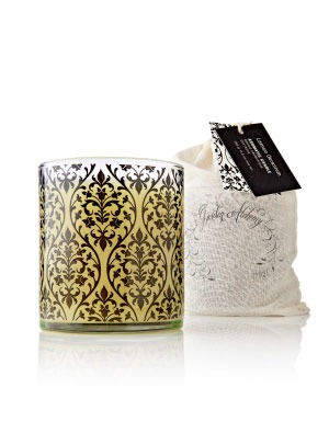 garden alchemy candle 2